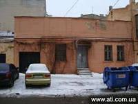 Продам фасадное помещение в центре города