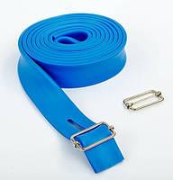 Эспандер ленточный(эластичный жгут) VooDoo BandS 3936-25 синий