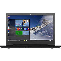 Ноутбук для работы 15,6'' Lenovo IdeaPad 110-15ACL (80TJ00F3RA) 1366x768 HD RAM 4GB ROM 500GB Черный игровой