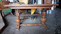 Стол трансформер с винтовым механизмом.