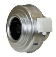 Вентилятор Systemair K 250 L для круглых каналов, фото 1