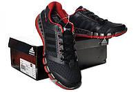 Кроссовки Adidas Climacool 2014 Black/Red, фото 1