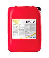 Фо Сид. Pho Cid. Кислотное моющее средство для СИП систем
