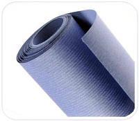 Синяя крафт бумага в рулоне