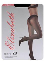 Elizabeth колготки 20 den bikini charm крупным оптом