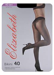 Elizabeth колготки 40 den bikini charm крупным оптом