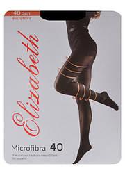 Elizabeth колготки 40 den microfibra крупным оптом