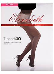Elizabeth колготки prestige 40 den t-band крупным оптом