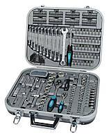 Набор инструментов MANNESMANN  232 эл. в чемодане