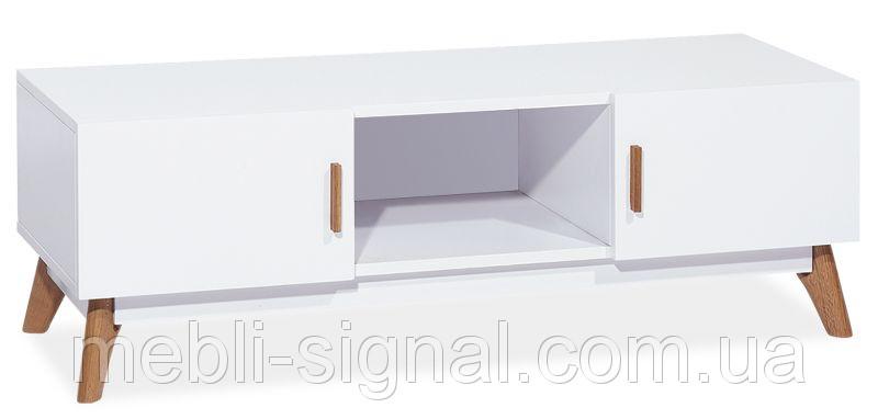 Milan TV signal