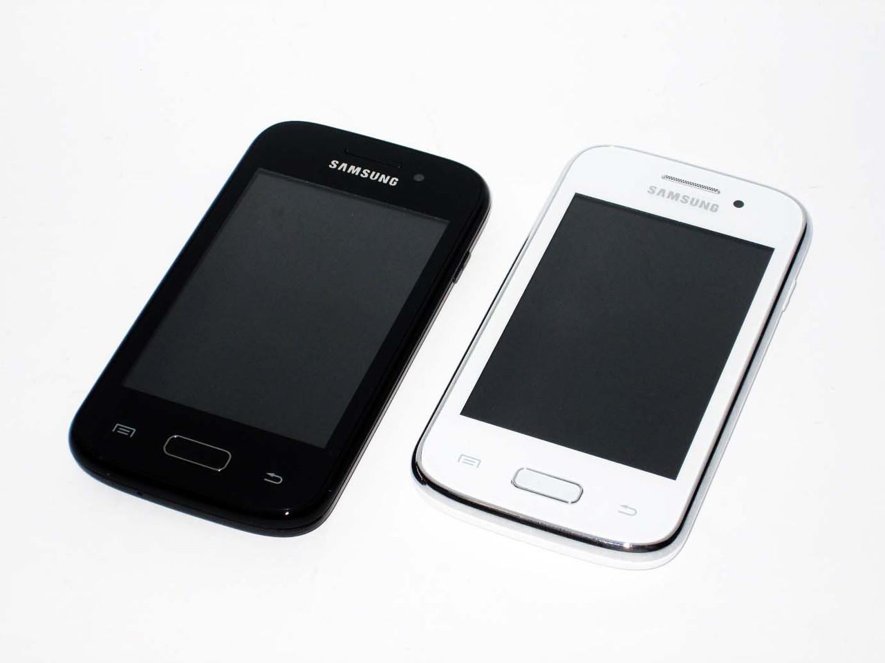 "Телефон Samsung Ace 2 i8160 -  3.5"" -  Android 4.0"