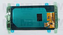 Дисплей с сенсором Samsung J530 Galaxy J5 Gold оригинал, GH97-20738C, фото 2