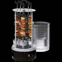 Электрошашлычница BBQ