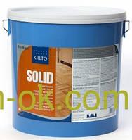 Kiilto Solid/Килто Солид  водоразбавляемый клей для паркета