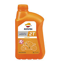 Моторное масло Repsol Moto Racing 2T