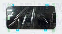 Дисплей с сенсором Samsung J5 J530H Black оригинал, GH97-20738A
