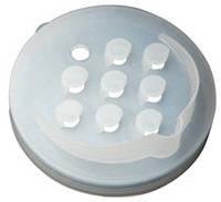 Крышка для слива жидкости из банок