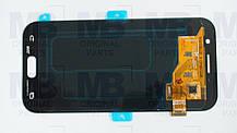 Дисплей с сенсором Samsung A520 Galaxy A5 Gold/Золотой, GH97-19733B, фото 2