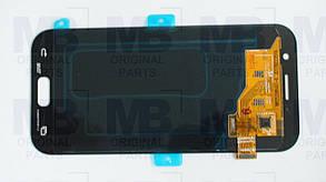 Дисплей с сенсором Samsung A520 Galaxy A5 Gold/Золотой, GH97-19733B  , фото 2