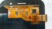 Дисплей с сенсором Samsung A520 Galaxy A5 Gold/Золотой, GH97-19733B, фото 3