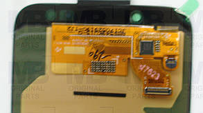 Дисплей с сенсором Samsung J730 Galaxy J7 Black, GH97-20736A , фото 2