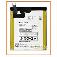 Аккумулятор Батарея Lenovo S850 (BL-220) 2150mAh Original