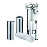 Промышленный фильтр мешочного типа Raifil BFH-2 (45 м3/ч)