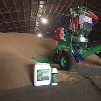 Обробка насіння та осіннє підживлення