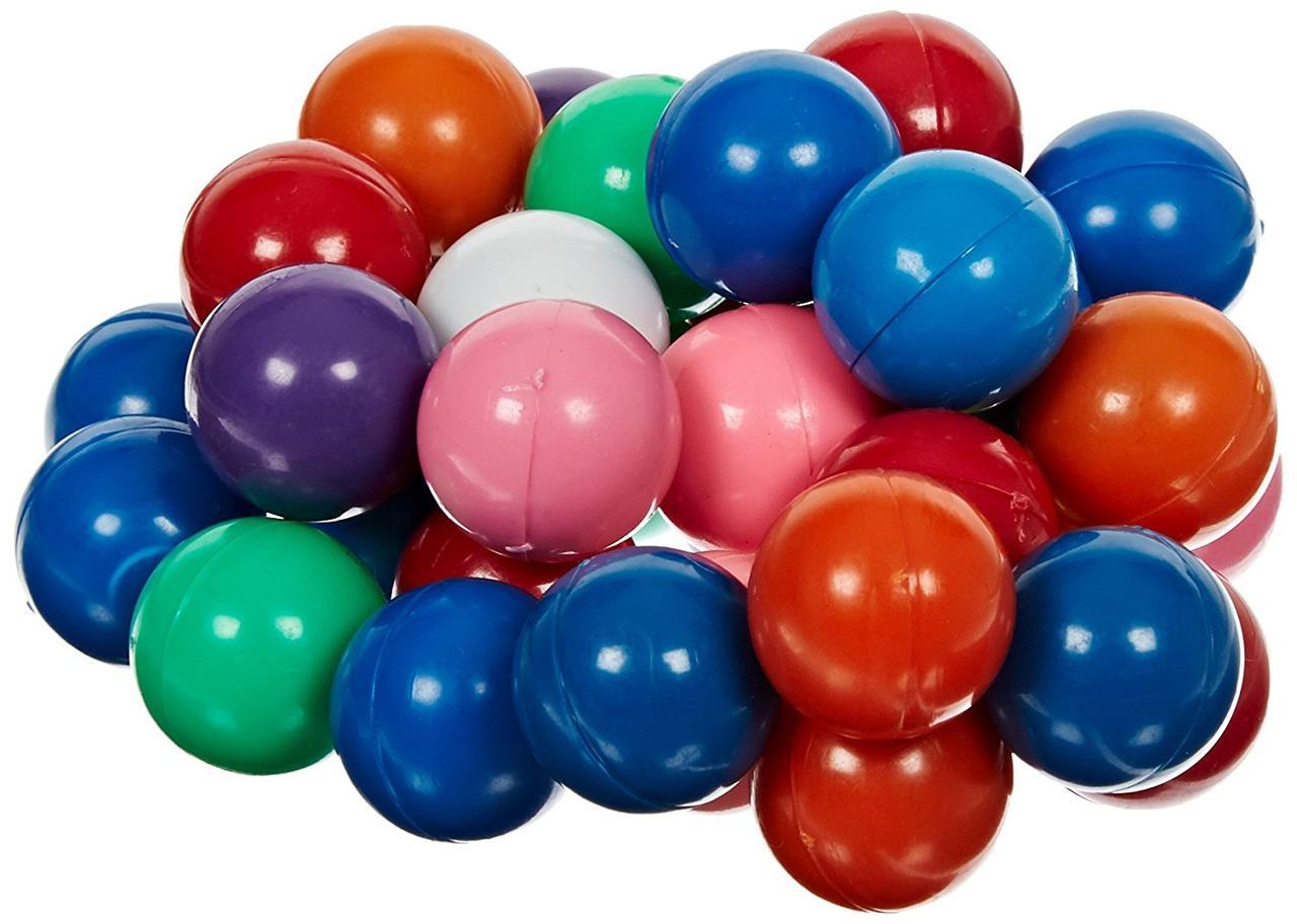 Магнитные шарики (6 шт)