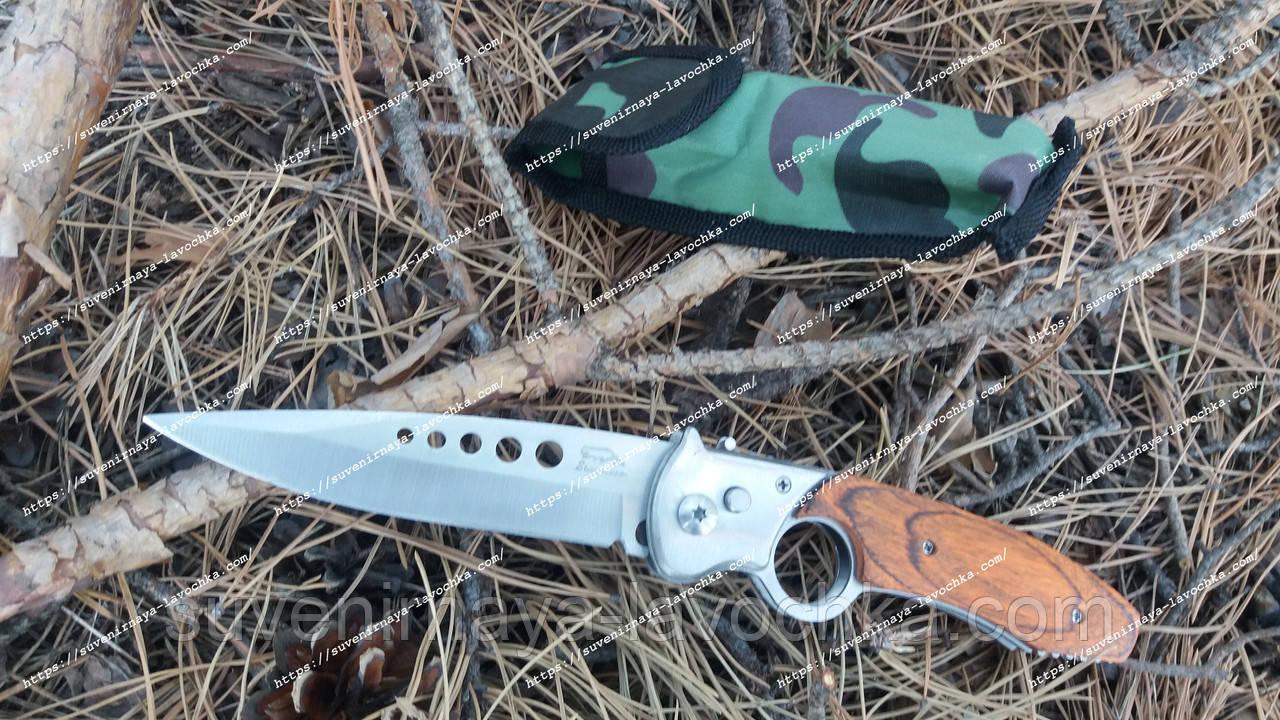 Нож выкидной 109 Kerambit