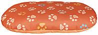 Матрац Trixie Jimmy Cushion нейлон и полиэстер, лососевый, 50х35 см, фото 1