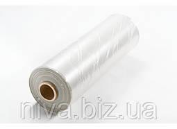 Плівка мульчуюча біла вторинна 30 мкм 700 мм