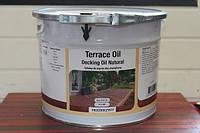 Террасное масло, Terrace oil (Danish oil), 2,5 litre, Borma Wachs