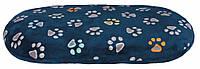 Матрац Trixie Jimmy Cushion нейлон и полиэстер, синий, 65х40 см, фото 1