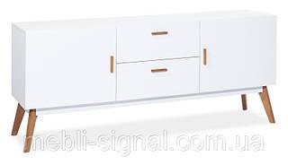 Milan K1 signal