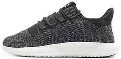 Мужские кроссовки Adidas Tubular Shadow Knit Black