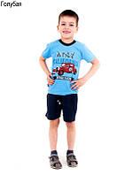 """Детский костюм футболка и шорты """"ВИНТАЖ"""""""
