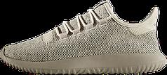 Мужские кроссовки Adidas Tubular Shadow Light Brown