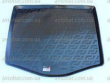 Коврик в багажник Ford C Max (02-10) полиуретановый