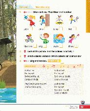 Academy Stars 1 Pupil's Book (Edition for Ukraine) / Учебник, фото 3