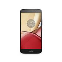 """Смартфон Motorola Moto M 4+32Gb gray серый (2SIM) 5,5"""" 4/32GB 8/16Мп 3G 4G оригинал Гарантия!"""