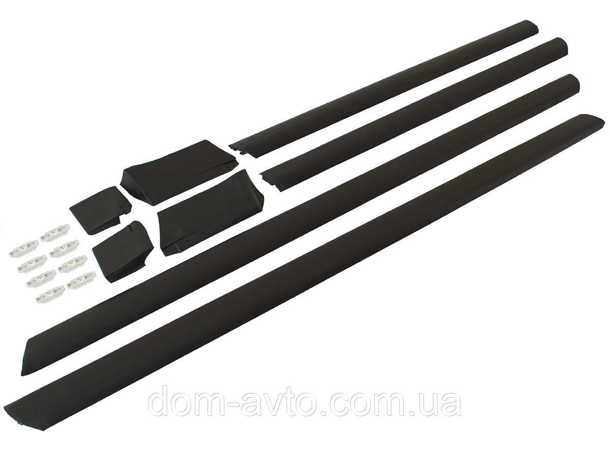 Молдинги дверей нижние Audi 100 C4 A6