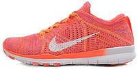 Женские кроссовки Nike Free Run Flyknit (найк фри ран)