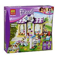 """Конструктор """"Friends"""" """"Детский сад для щенков"""" 10558 290 дет, в коробке"""