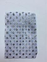 Мешочки из органзы, подарочная упаковка