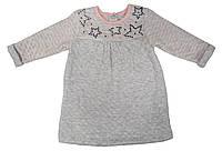 Платье для девочки капитон р.74,80,86,92 ТМ Ляля