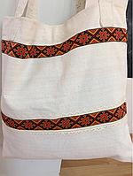 Сумка из льна, ЭКО сумка