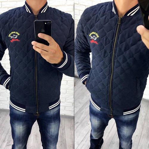 d11c2a2f038 Стильная мужская куртка