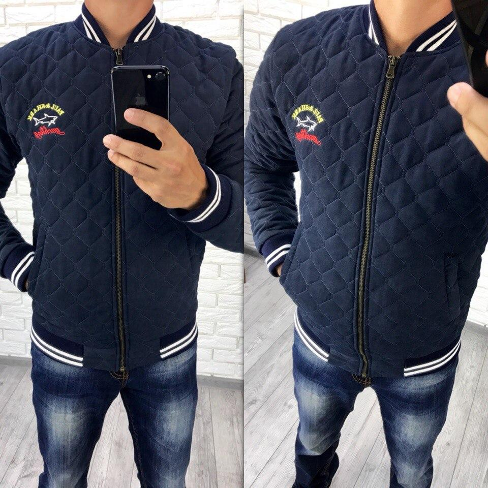 "Стильная мужская куртка "" Аляска "" Dress Code"