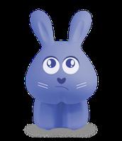 Детский ночник Кролик Фролик-2